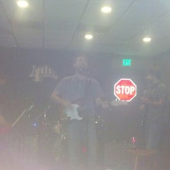 Photo taken at 4th Street Bar & Grill by Casey B. on 8/16/2012
