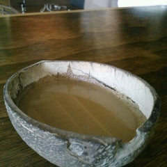 Photo taken at Fiji Kava Bar by kendra c. on 3/31/2012