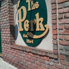 Photo taken at The Perk by Heather G. on 9/13/2012