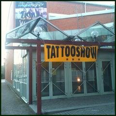 Photo taken at Tattoo Meltdown Trollhättan by Exotico Tattoo Barcelona on 3/2/2012