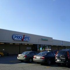 Photo taken at Price Rite by Adam J. F. on 8/2/2012