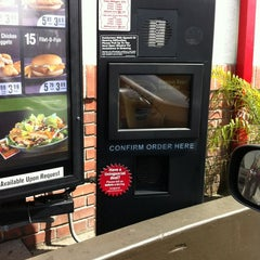 Photo taken at McDonald's by Jeff W. on 3/30/2012