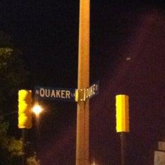 Photo taken at N. Quaker Ln. & Duke St. by Marcus K. on 6/16/2012