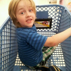 "Photo taken at Toys""R""Us by Ginny H. on 8/31/2012"