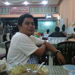 Photo taken at RM. Soto Medan by Risen A. on 5/6/2012