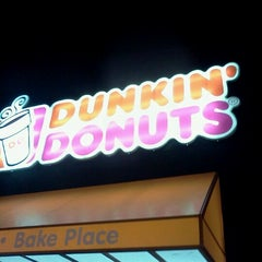 "Photo taken at Dunkin' Donuts by Chris ""Frostbite"" P. on 6/30/2012"