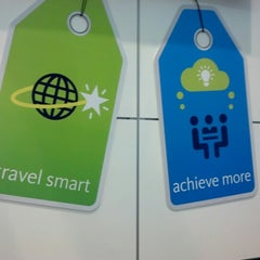 Photo taken at BCD Travel - Booth 1930 #GBTA2012 by Warren N. on 7/25/2012