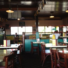 Photo taken at Jalepenos Family Mexican Restaurant & Lounge by Susan S. on 7/17/2012
