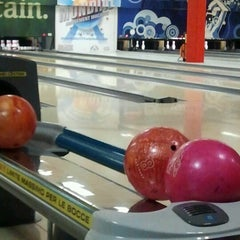Photo taken at King Center - Go-Kart & Bowling by Erika P. on 9/3/2012