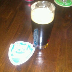 Photo taken at BeerBier by Adam T. on 8/24/2012