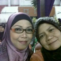 Photo taken at GOR Kodam Kepaon by Anni A. on 6/30/2012