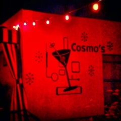 Photo taken at Cosmo's by Thad D. on 7/6/2012