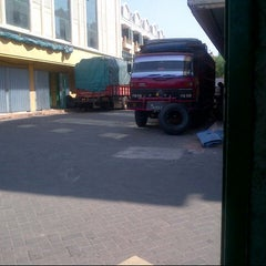 Photo taken at Pengampon Square by gundhuL s. on 9/5/2012