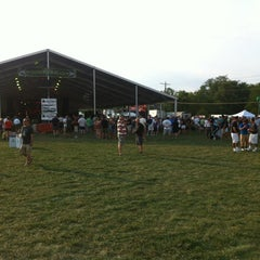 Photo taken at Dublin Irish Festival by Vince M. on 8/3/2012