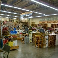 Photo taken at Cost Plus World Market by Roxxanne on 7/21/2012