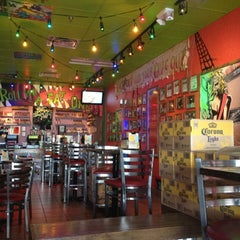 Photo taken at Tijuana Flats by Ishaan V. on 7/5/2012