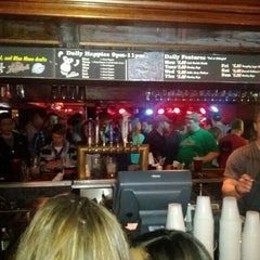 Photo taken at The Saloon by Faye G. on 4/15/2012