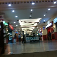 Photo taken at Mal Pekanbaru (MP) by Andree S. on 7/12/2012