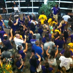 Photo taken at Festival Conference & Student Center by Courtney on 8/25/2012