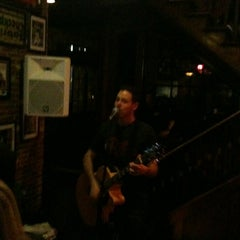Photo taken at Barnaby's of America by Rhiannon L. on 2/17/2012