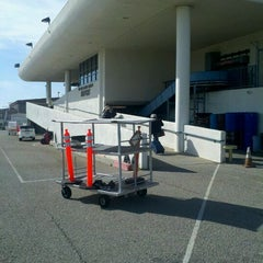 Photo taken at San Luis Obispo County Regional Airport (SBP) by Steven A. on 5/9/2012