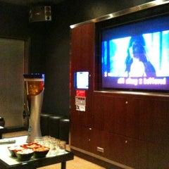 Photo taken at Neway Karaoke Box by Ryan L. on 4/24/2012