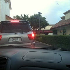 Photo taken at Del Taco by Christina L. on 8/5/2012
