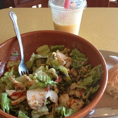 Photo taken at Panera Bread by Joe on 7/9/2012