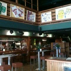 Photo taken at Tony Roma's by Borja on 4/10/2012