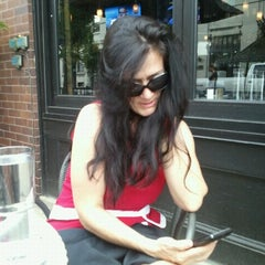 Photo taken at Black Olive by Beth P. on 7/10/2012