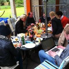 Das Foto wurde bei Herrlich Media von Fynn K. am 5/17/2012 aufgenommen