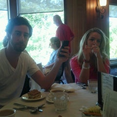 Photo taken at The Inn at Woodloch by Ryan M. on 7/9/2012