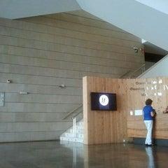 Photo taken at IVAM - Institut Valencià d'Art Modern by Alessandro V. on 7/13/2012