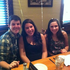 Photo taken at Carino's Italian Grill by Amy H. on 6/16/2012