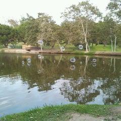 Photo taken at Craig Regional Park by Joy B. on 8/4/2012