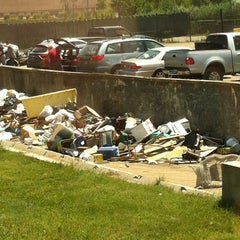 Photo taken at Baltimore County Resource Recovery Facility by Kerry W. on 6/9/2012