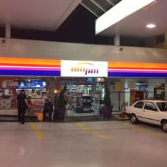 Photo taken at Posto Ipiranga by Carlos F. on 8/15/2012