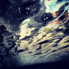 Photo taken at Exxon by Lacey B. on 5/9/2012