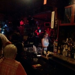 Photo taken at Long Wong's At The Firehouse by Andrew M. on 3/24/2012