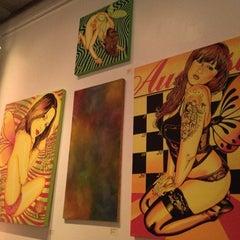 Photo taken at LITM by Kris D. on 5/2/2012