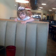 Photo taken at Cicis by Sandie D. on 7/1/2012