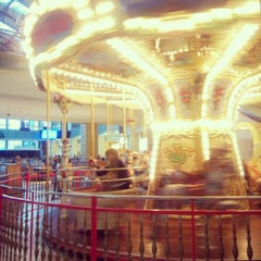 Photo taken at Mall of Georgia by Coral T. on 7/30/2012