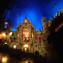 Photo taken at The Majestic Theatre by Jasmine O. on 3/17/2012