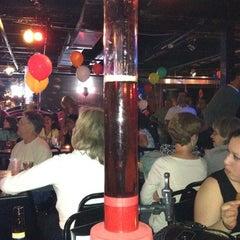 Photo taken at Terminal 110 by Jason on 5/20/2012