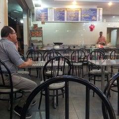 Photo taken at Restoran Mannusalwa by Ida A. on 8/31/2012