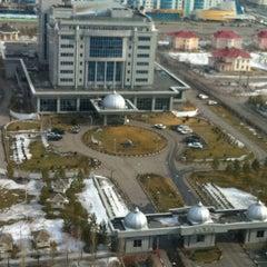 Rixos President Astana tarihinde Serkan K.ziyaretçi tarafından 3/30/2012'de çekilen fotoğraf