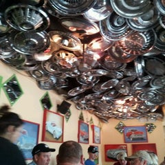 Photo taken at Chuy's by Tonia R. on 3/19/2012