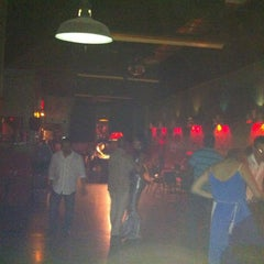 Photo taken at Speak Easy Lounge by Javier P. on 8/5/2012