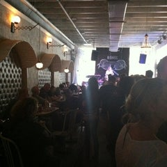 Photo taken at Swan Dive by Meredith D. on 3/14/2012