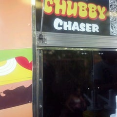 Photo taken at Chubby's Food Truck by Janice G. on 5/5/2012